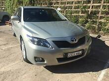 2011 Toyota Camry Sedan Double Bay Eastern Suburbs Preview