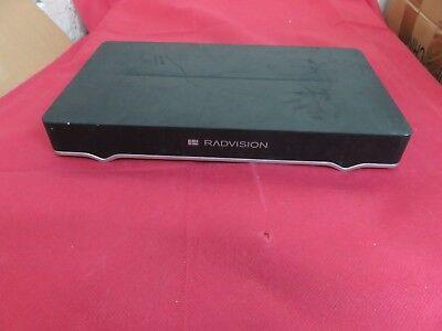Radvision Scopia Xt4000 Video Conferencing System 43211-00004 Codec Unit