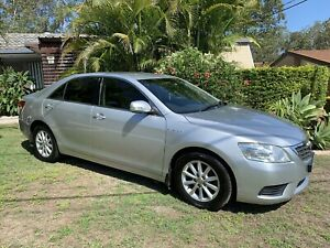 Toyota Aurion MY10 AT-X 2011 Auto