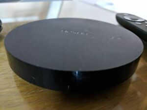 Google Nexus Player (Chromecast, Google cast, Android TV)