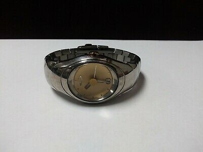 Oakley Time Bomb X-Metal Titanium Watch 001789  **Made in (Oakley Womens Watches)