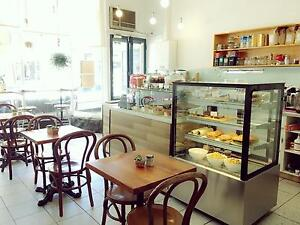 Cafe for sell Hawthorn East Boroondara Area Preview