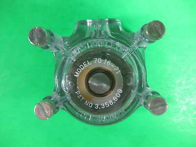Masterflex Pump Head Assy -- 7016-21 -- Used