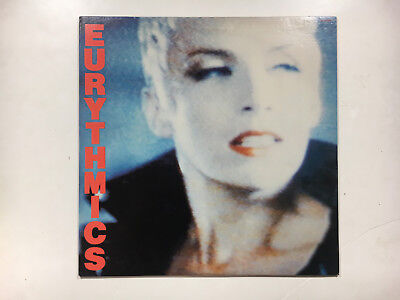 Eurythmics RCA 5429 Be Yourself Tonight  VG+ LP