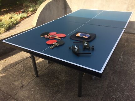 Heavy Duty Table Tennis - Excellent Condition