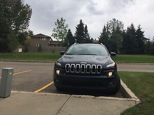 Jeep Cherokee 4x4 v6 MUST GO !! No taxes to pay