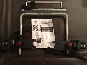 Car Seat Adapter for Baby Jogger City Select Stroller