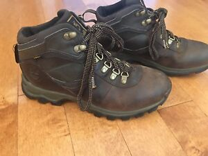 Timberland boots size 8 men's.