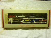 Herpa Porschetransporter ca.1980 Düsseldorf - Bezirk 3 Vorschau