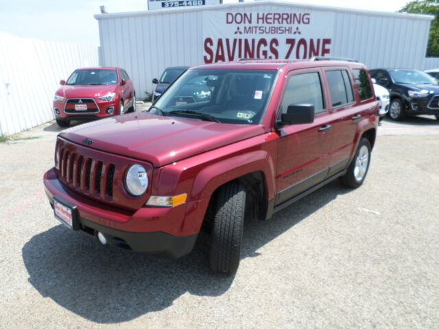 2014 Jeep Patriot  For Sale