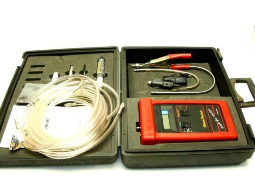 NOx Blue-Point NOx Single Gas Analyzer System #EEEA501A Snap-On Used