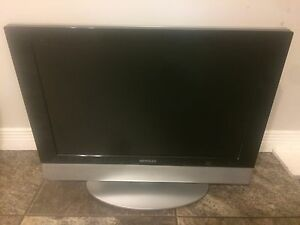 "*Quirky* 19"" Brada LCD TV/DVD Player"