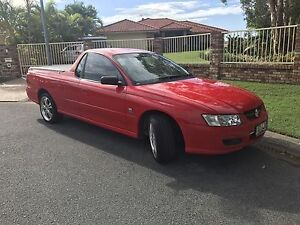 2004 Holden commodore ute Burleigh Waters Gold Coast South Preview