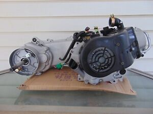GY6 MOTOR BRAND NEW ( ONE LEFT ) (2 DAY SALE $125 )