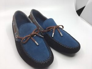 New Authentic Louis Vuitton  Loafers Shoe Chaussure 7.5 US