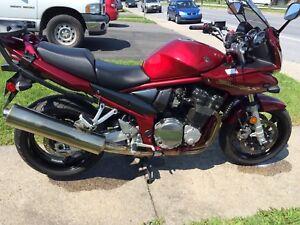 Bandit gsf1200s  2006
