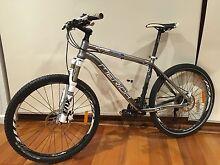 "Merida Matts Lite XT 18"" mountain bike Dingley Village Kingston Area Preview"