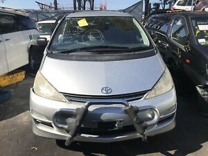Toyota tarago acr30 parts wrecking tarago spares Kingswood Penrith Area Preview