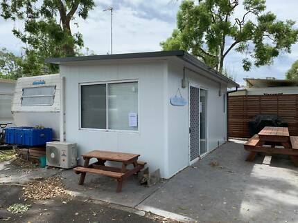 20ft Renovated On-Site Caravan Umina Beach Gosford Area Preview