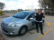 $45 ph Lidcombe-Driving Lesson  Driving Instructor Driving School Lidcombe Auburn Area Preview