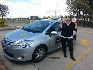 $39 ph Lidcombe-Driving Lesson  Driving Instructor Driving School Lidcombe Auburn Area Preview
