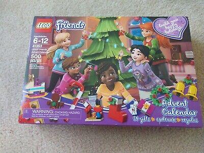 2018 Lego Friends Advent Calendar