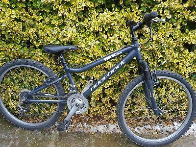 Boys/girls Ridgeback Mountain Bike 24