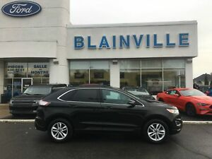 2015 Ford Edge 4 portes SEL, Traction int?grale