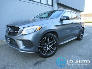 2018 Mercedes Benz GLE 43 AMG 4MATIC! MINT! Easy Approvals!