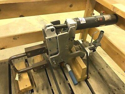 Tg Systems Gts 2145 Spot Weld Gun Robot Welder Resistance Welding Robotic