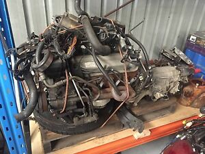 5l 302 fairlane motor Landsdale Wanneroo Area Preview