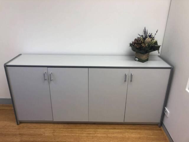 Gumtree Perth Credenza : Office furniture credenza cupboard cabinets gumtree