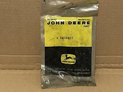 John Deere Original Equipment Bp13807 - John Deere Bolt