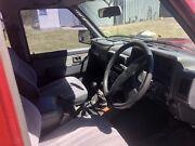 1992 Nissan Patrol Ti Manual $9990 Port Sorell Latrobe Area Preview