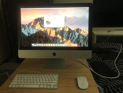 """iMac 21.5"""" (cheap)"""