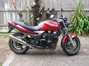 2003 zr750 good condition swap tourer or boat Tootgarook Mornington Peninsula Preview