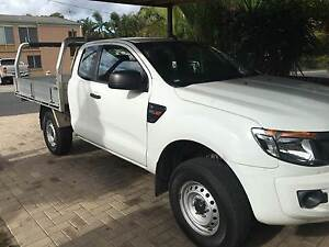 2013 FORD RANGER 2.2 AUTOMATIC ,SUPERCAB (2WD) (01/2018 REGO) Rochedale South Brisbane South East Preview