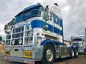 Kenworth K200 Newcastle Newcastle Area Preview