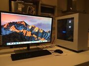 Any Hackintosh you need! i3 i5 i7 Xeon Workstation OR Personal Balaclava Port Phillip Preview