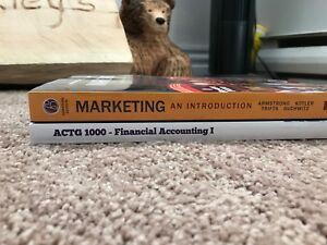 Nscc business admin first year textbooks