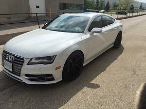 2013 AUDI S7 FOR SALE