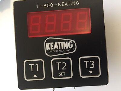 Keating 056921 Timer Digital 3 Channel