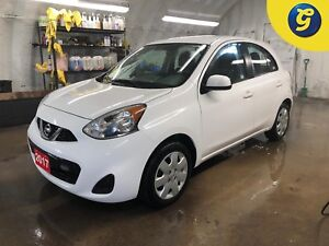 2017 Nissan Micra SV   $42.38 Weekly with zero down (o.a.c)