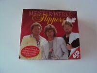 Meister-Werke Flippers Box mit 4 CDs  OVP ungeöffnet Schleswig-Holstein - Bad Bramstedt Vorschau
