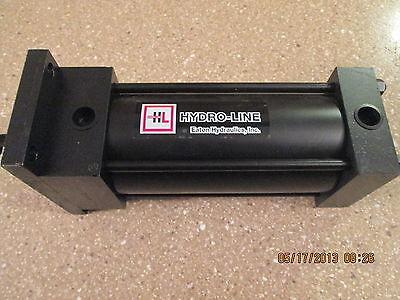 Hydro-line Hydraulic Cylinder Hr5f-3.25x6-n-1 2-n-h-2-2