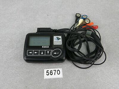 Advanced Biosensor Ab-180r Ecg Holter Monitor