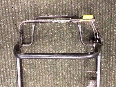 Honda Lawn Mower HRX 426 Upper & Lower Handles, & Bars