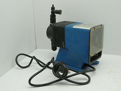 Pulsatron Lpd3sa-ptc1-xxx Electronic Metering Pump E Plus Series