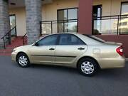 Two lady owner 4cyl Camry Altise Auto Perth Perth City Area Preview