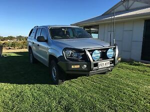 Price drop  ... VW Amarok TD1400 Truro Mid Murray Preview